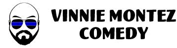Vinnie Montez Comedy w/icon